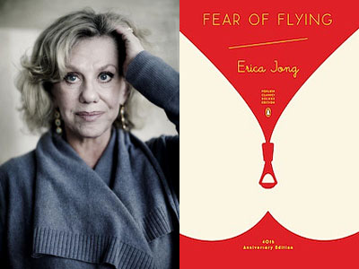 9 Things You Should Know About Erica Jong