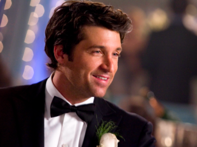 Big Gay Following: Patrick Dempsey