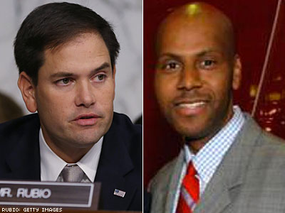 Marco Rubio Blocks Gay Black Judge's Nomination to Federal Judiciary