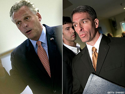 Va. Gov. Hopeful Warns Ken Cuccinelli: There Are Consequences to Antigay Agenda