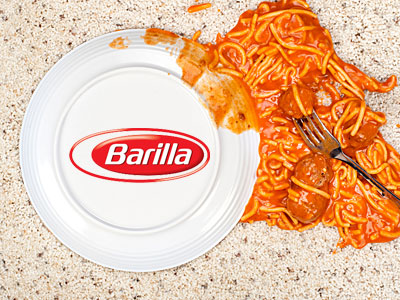 Activists Pressure Barilla to Add LGBT Employee Protections