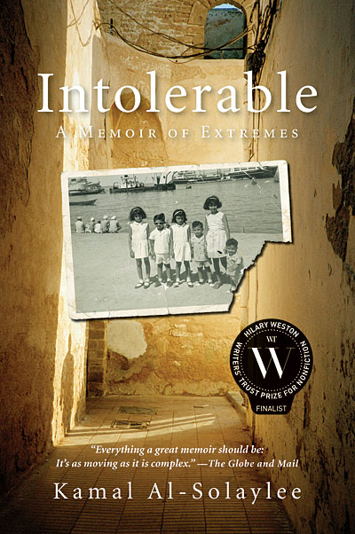Intolerable: Growing Up Gay in the Middle East
