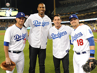PHOTOS: LGBT Night OUT at Dodger Stadium