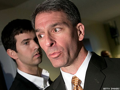 Supreme Court Dismisses Ken Cuccinelli's Sodomy Law Appeal