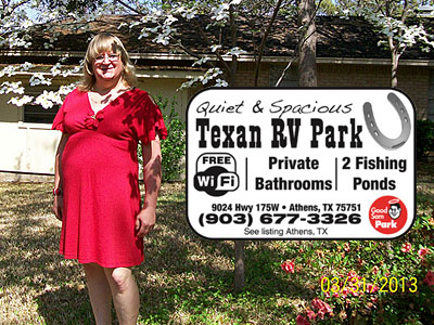 Feds Sue Texas RV Park for Transgender Discrimination