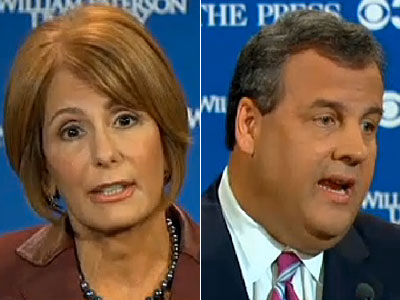 WATCH: Political Opponent Slams Christie on Same-Sex Marriage Stance