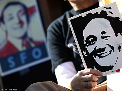 Harvey Milk to Be Honored on U.S. Postage Stamp
