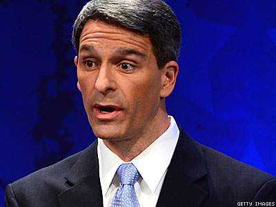 Cuccinelli Campaign Warns Clergy Could be Imprisoned for 'Teaching Christian Morals'