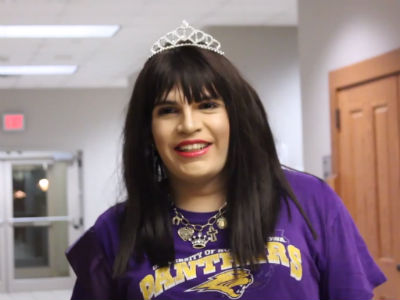 WATCH: Transgender, Lesbian Students Crowned Homecoming Royalty