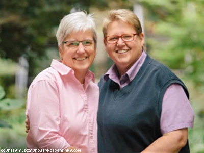 Oregon Will Recognize Out-of-State Same-Sex Marriages