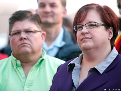 Michigan Marriage Equality Will Go to Trial
