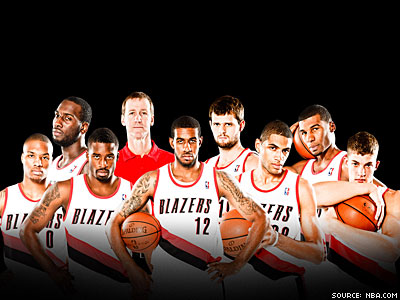 Portland Trail Blazers Become First NBA Team to Support Marriage Equality Bill