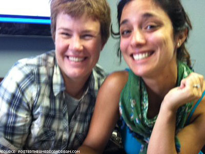 Same-Sex Couples Sue Tennessee for Marriage Recognition