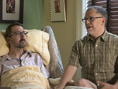 Ohio Marriage Equality Advocate Dies