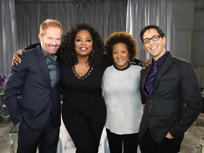 WATCH: Oprah's Next Chapter: Gay Hollywood