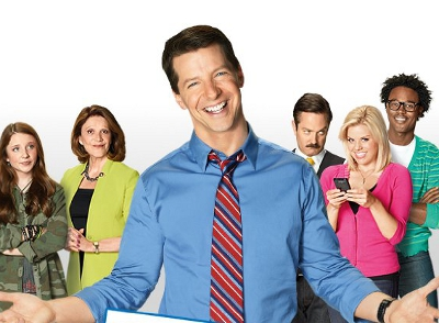 Sean Hayes Speaks Out on His Struggling Show