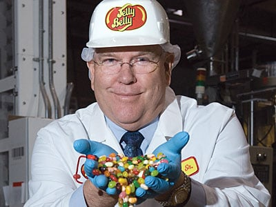 Jelly Belly Chairman Donates to Anti-Trans Campaign