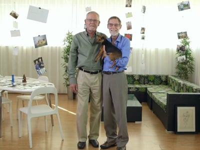 Video Featuring Gay Couple of 42 Years Will Melt Your Heart