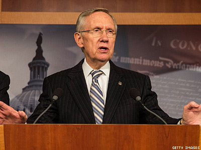 Senate Will Vote on ENDA Before Thanksgiving