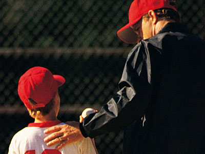 Op-ed: Dear Anonymous Closeted Coaches