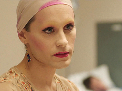 Jared Leto Says Trans Kids Inspired His Role in Dallas Buyers Club