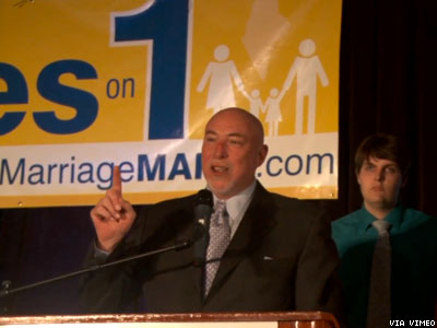 Transphobic Activists Claim They've Got Signatures to Repeal Calif. Student Law