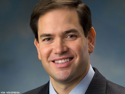 Marco Rubio to Keynote Fund-raiser for Org. Backing 'Ex-Gay' Therapy
