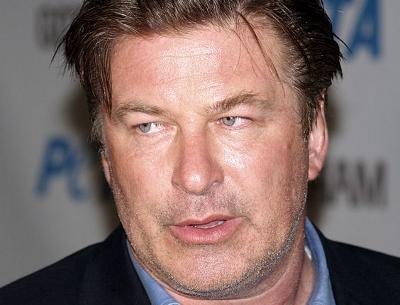 MSNBC Suspends Alec Baldwin After Antigay Tirade