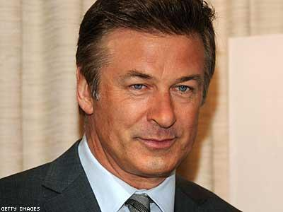 Alec Baldwin: Respect My Family and Don't Blame MSNBC