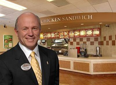 Civil Rights Group Honors Chick-fil-A CEO, Draws Ire