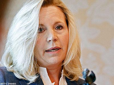 WATCH: Liz Cheney Reiterates Opposition to Marriage Equality