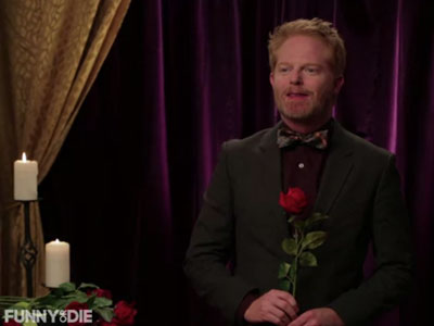 WATCH: George Takei and Jesse Tyler Ferguson in First Gay Edition of The Bachelor