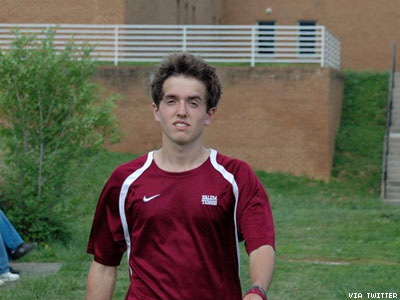 Va.: State Tennis Champ Comes Out