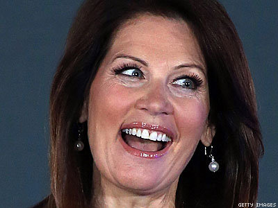 Michele Bachmann Excludes LGBT Parents From Adoption Resolution