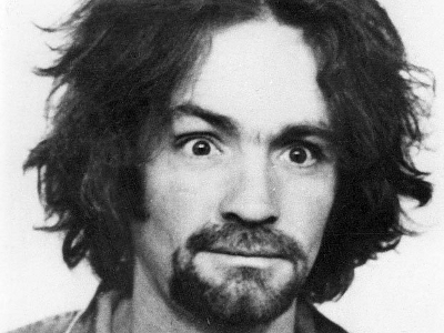 Murder Mastermind Charles Manson is Bi, Raped a Man