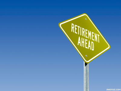 Op-ed: De-Stress Your Retirement Plan