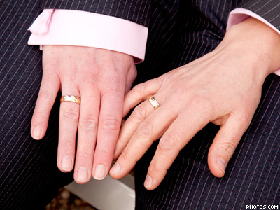 Federal Judges: Domestic Partners Should Be Considered Married in Non-Marriage Equality States