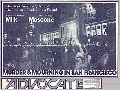 1978 Report: Murder & Mourning in San Francisco