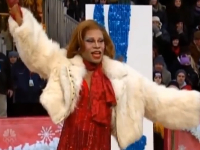 Conservatives Outraged by Kinky Boots Performance in Macy's Thanksgiving Day Parade