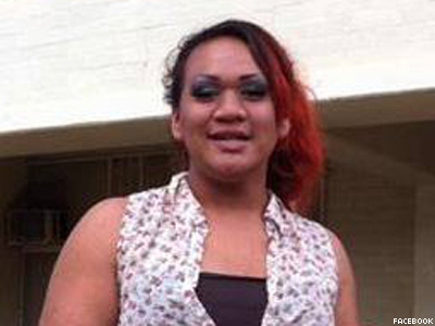 Transgender Teen Reported Missing in Honolulu