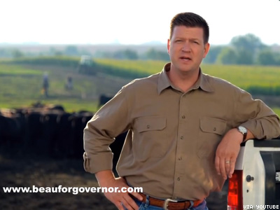 Nebraska Republican Vying for Mantle as Most Antigay in Primary