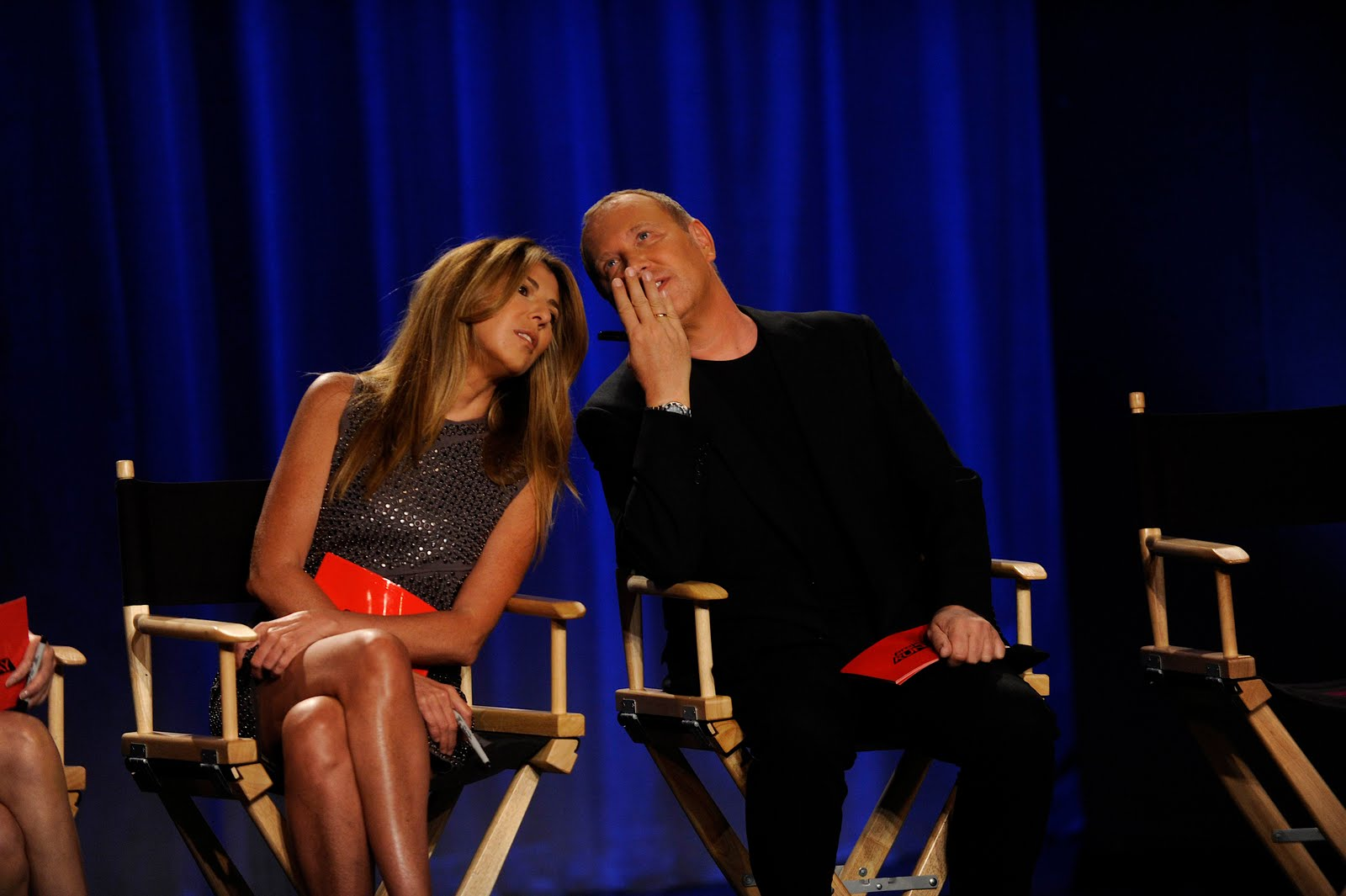 10 Snarky Quotes That Will Make You Miss Michael Kors on Project Runway