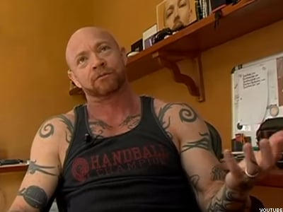 Buck Angel Shuts Down Transgender Surgery Fundraising Site