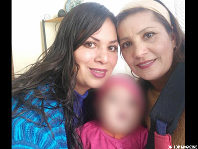 Lesbian Couple First to Marry in Mexican State