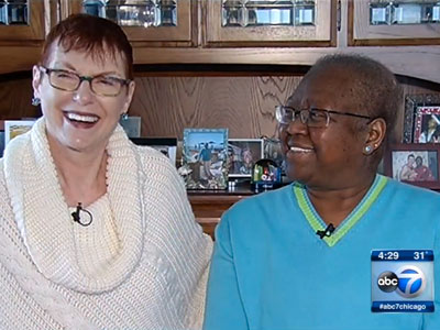 Ill. Gay Couples With Health Issues Will Be Able to Marry Early