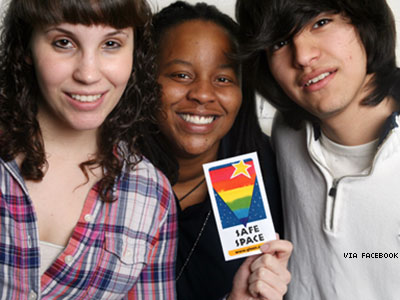 Every Middle, High School Gets Kit to Help LGBT Students