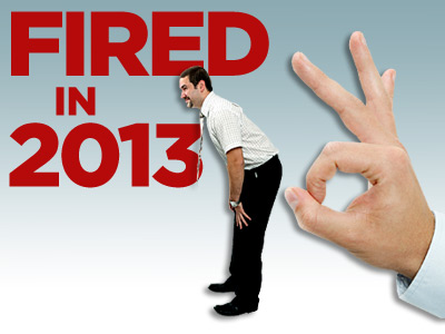 Meet the People Fired for Being LGBT in 2013