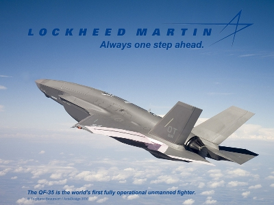 Lockheed Martin Cuts Off Money to Antigay Boy Scouts