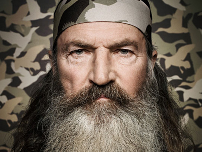 New Episodes of Duck Dynasty Include Phil Robertson, Advertisers Continue Support
