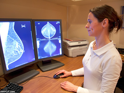 CDC Reverses Discriminatory Breast Cancer Screening Rule for Trans People